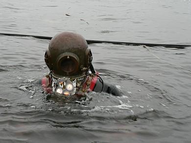 Sukelluskypärä